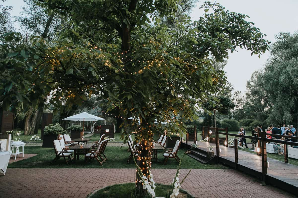 wesele boathouse, restaurant and garden lounge, wesele pod chmurką, slow wedding