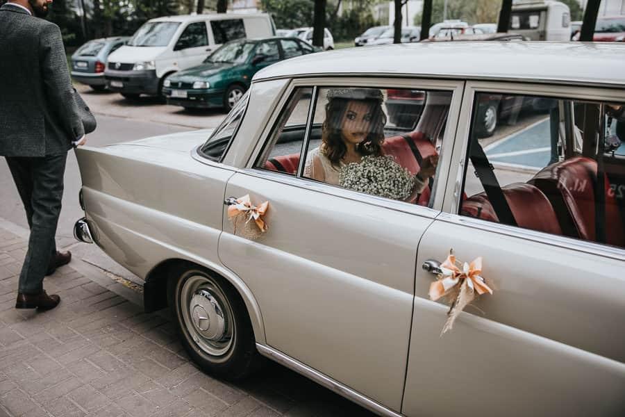 Wesele | Nostalgia Sokolniki 46