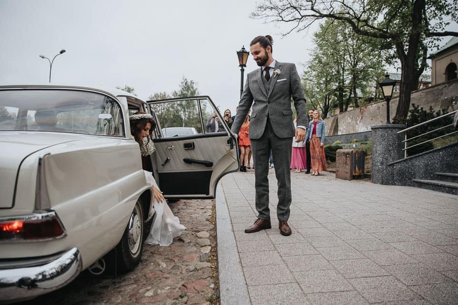 Wesele | Nostalgia Sokolniki 53