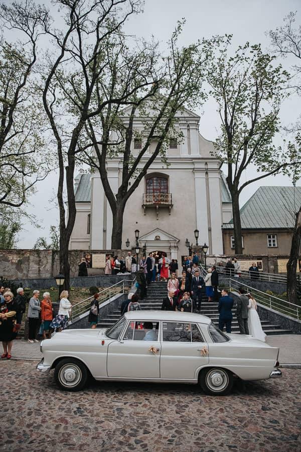 Wesele | Nostalgia Sokolniki 56