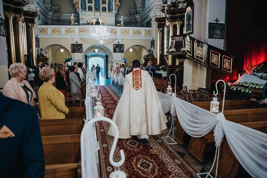 Wesele | Nostalgia Sokolniki 60