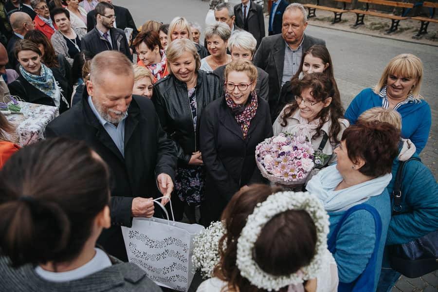 Wesele | Nostalgia Sokolniki 91