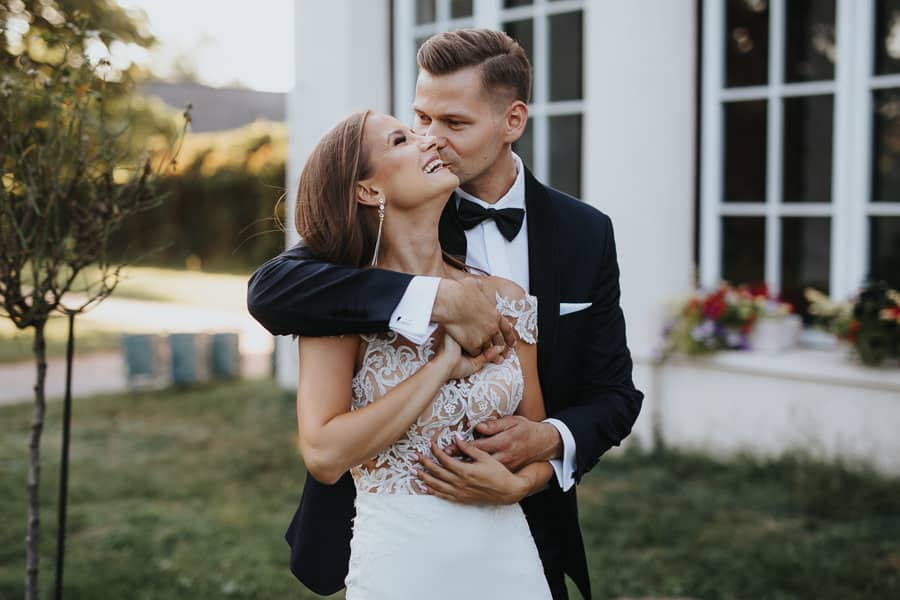 Poślubna sesja plenerowa 12