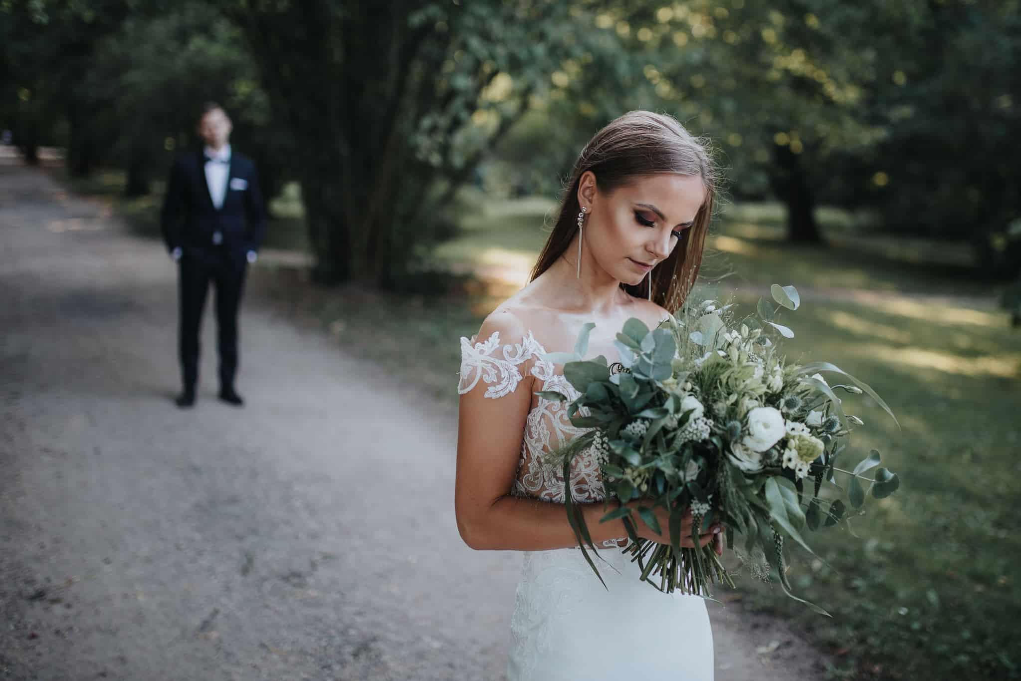 Poślubna sesja plenerowa 4