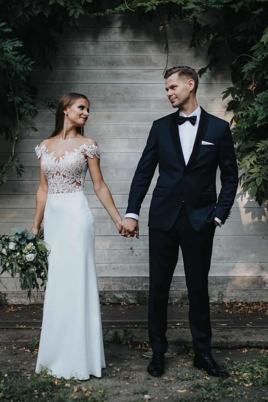Poślubna sesja plenerowa 6