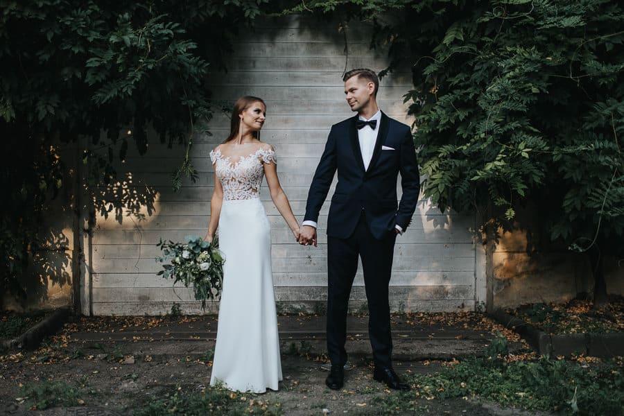 Poślubna sesja plenerowa 3