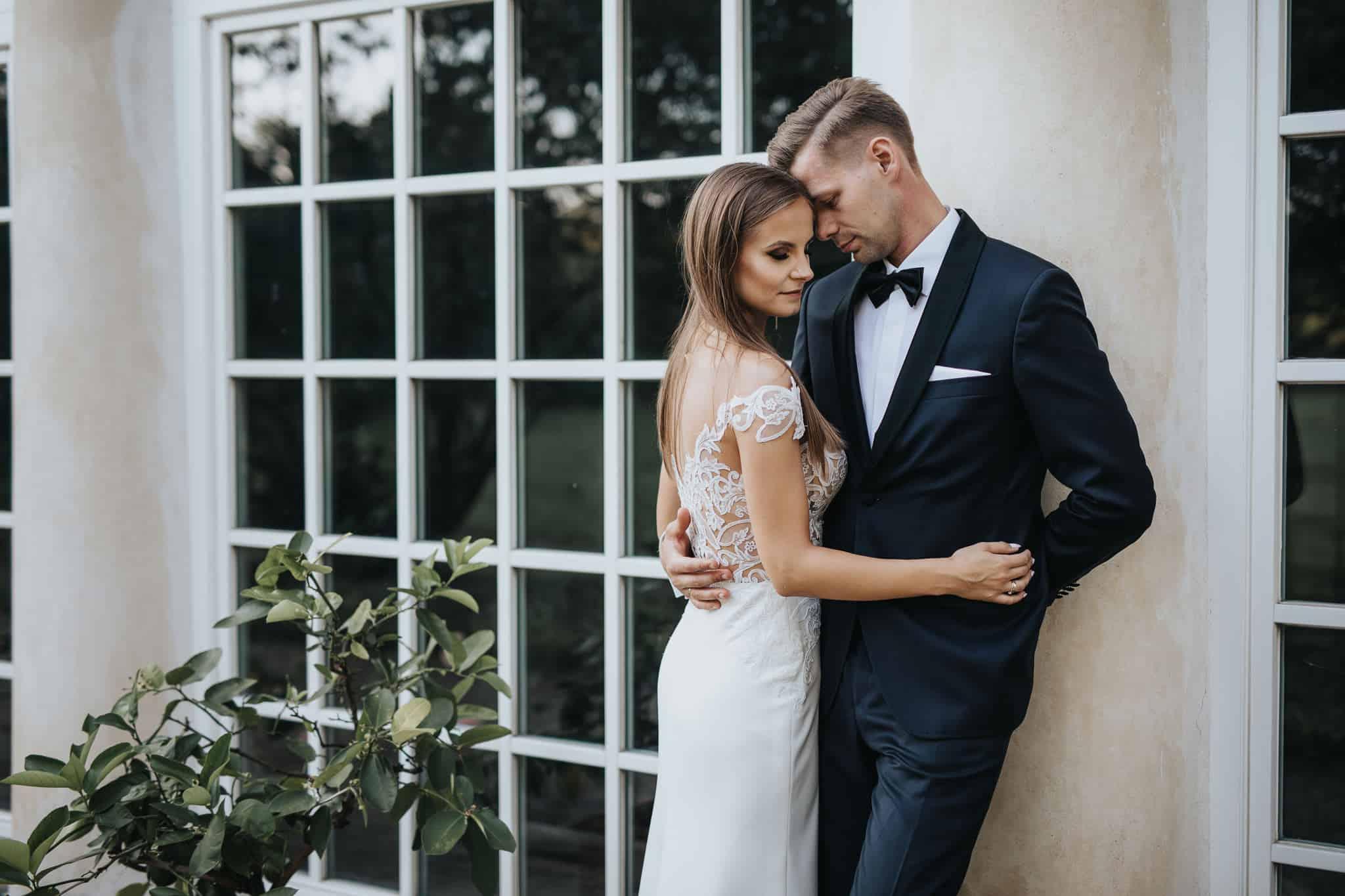 Poślubna sesja plenerowa 11