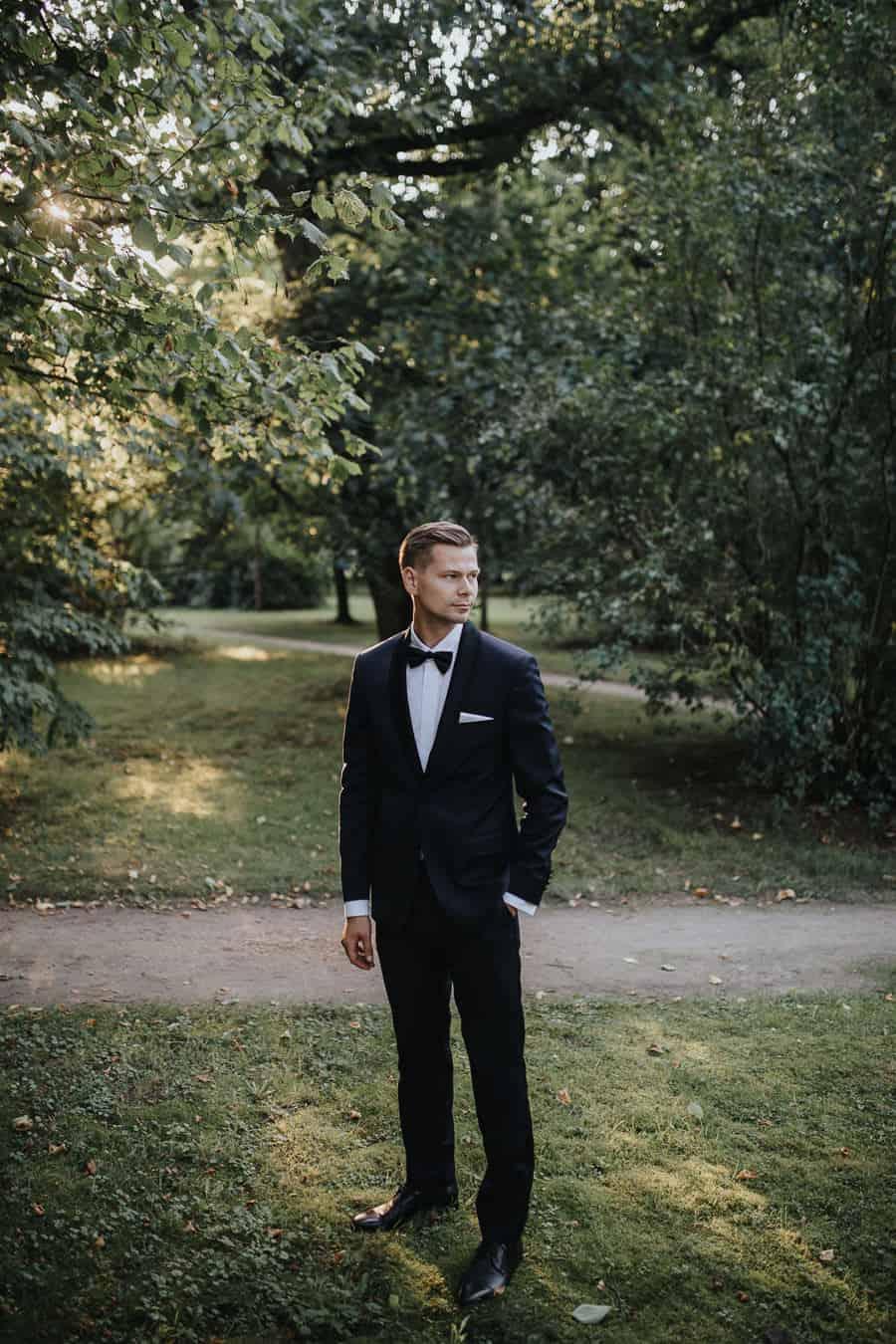 Poślubna sesja plenerowa 8