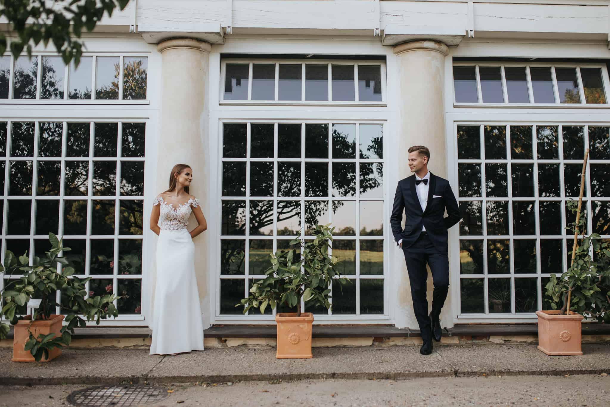 Poślubna sesja plenerowa 10