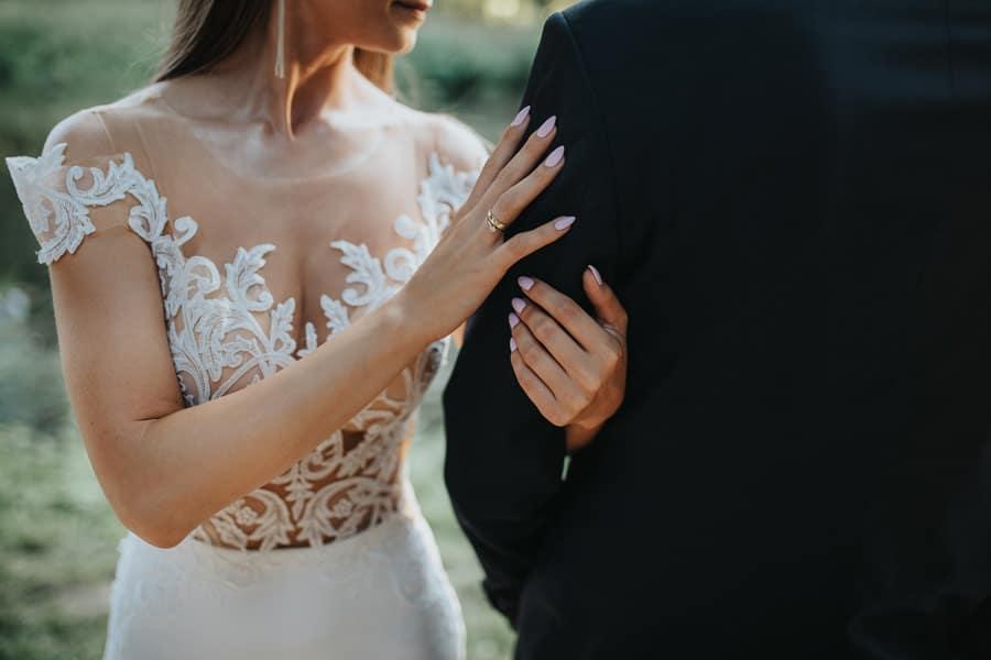 Poślubna sesja plenerowa 18