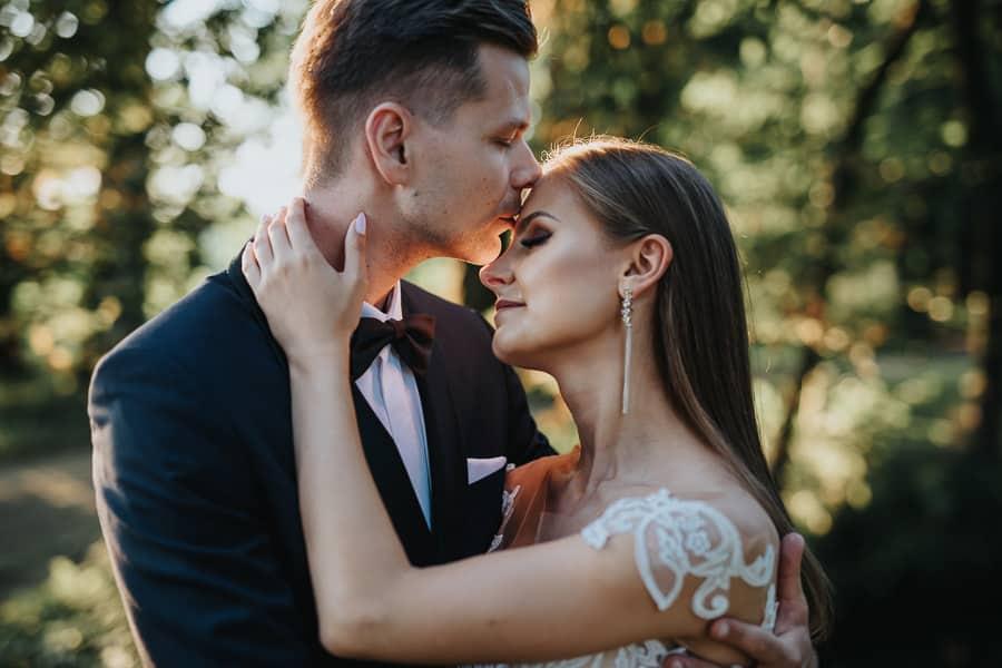 Poślubna sesja plenerowa 17