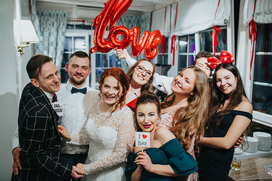 wesele klub mila zegrzynek, marynistyczne wesele,