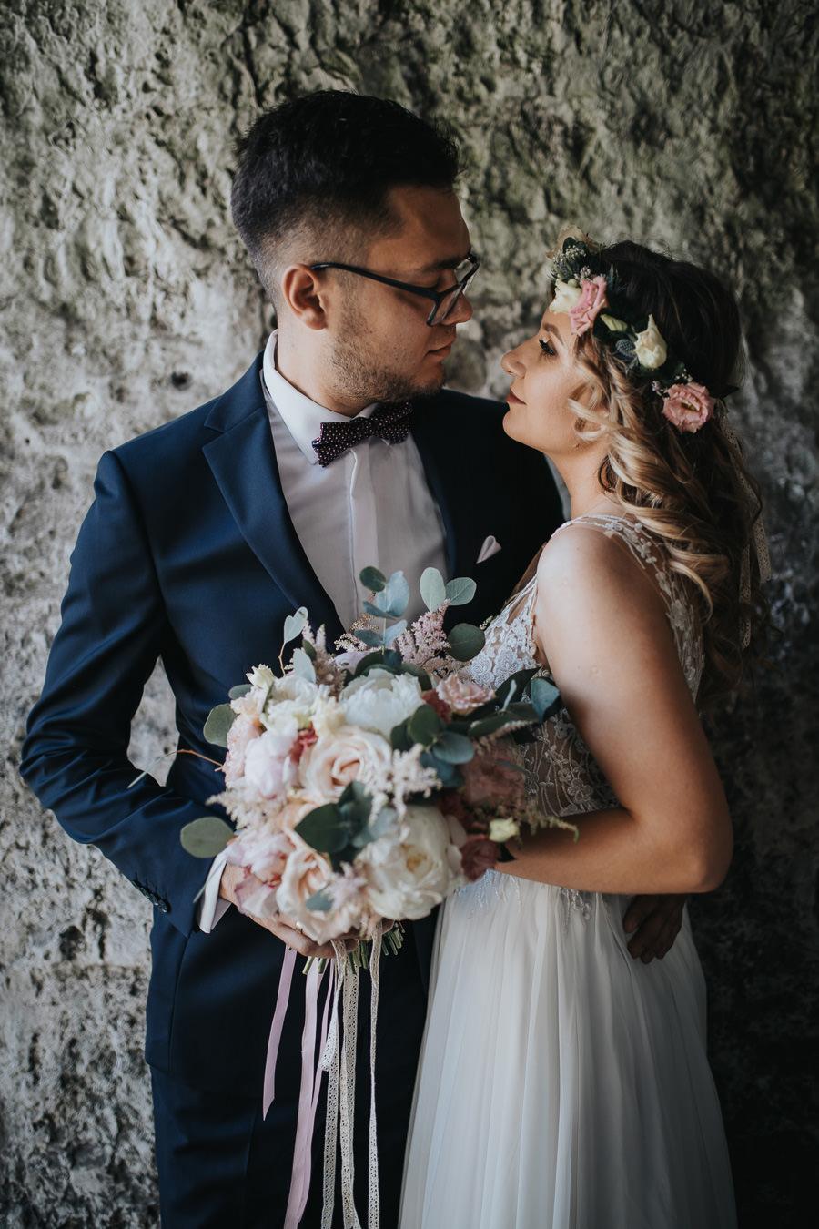 Sesja ślubna na górze Zborów 8