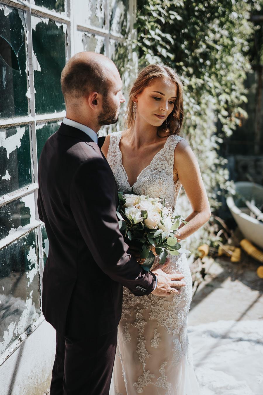 Sesja poślubna w Gdyni 284