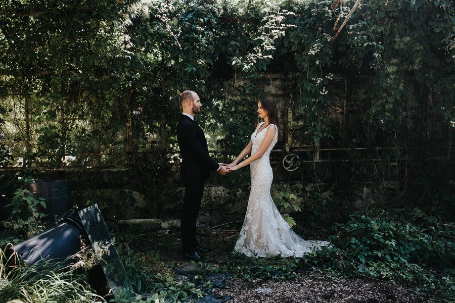 Sesja poślubna w Gdyni 296