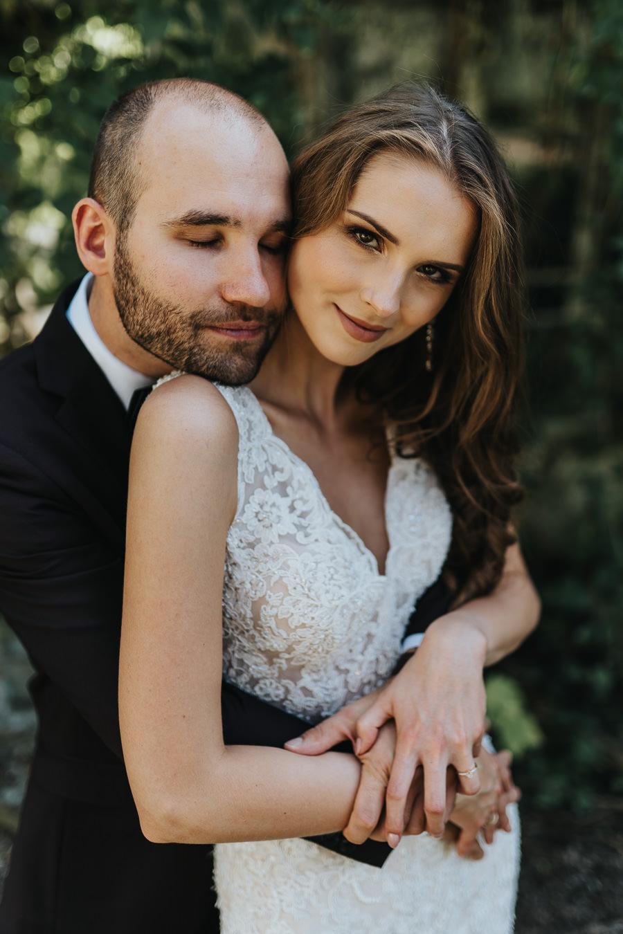 Sesja poślubna w Gdyni 298