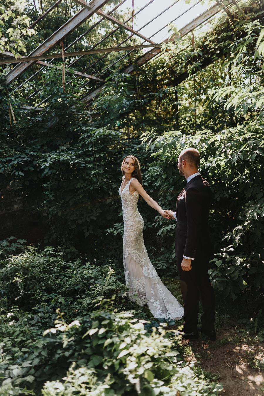 Sesja poślubna w Gdyni 307