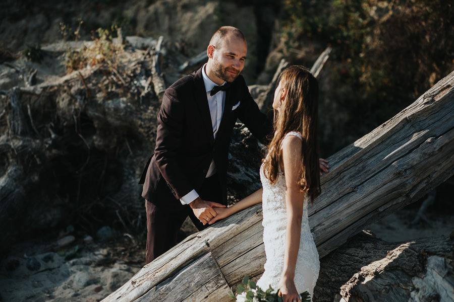 Sesja poślubna w Gdyni 309