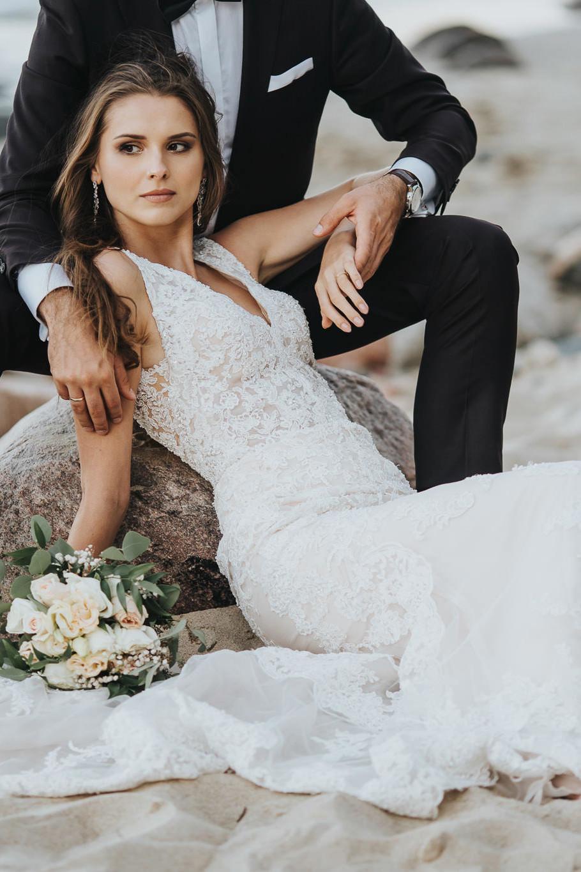 Sesja poślubna w Gdyni 4